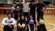 TSUZUKI Volleyball-TEAM
