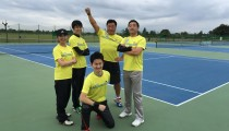 TSUZUKI`s Tennis Boot Camp